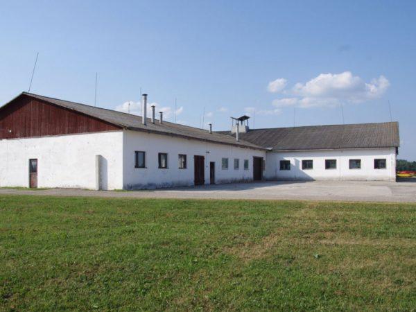 Ader kinnisvara - tootmishoone Tartumaal
