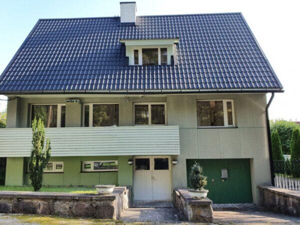 Maja Otepääl